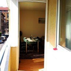 Отель Garden House Венгрия, Будапешт - 1 отзыв об отеле, цены и фото номеров - забронировать отель Garden House онлайн балкон