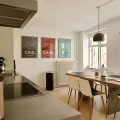 Отель Two-Story LUX Apartment in Heart of Cph Дания, Копенгаген - отзывы, цены и фото номеров - забронировать отель Two-Story LUX Apartment in Heart of Cph онлайн в номере фото 2