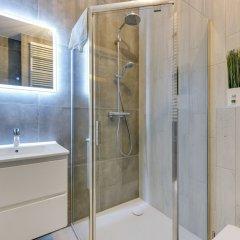 Апартаменты Old Town - OldNova by Welcome Apartment Гданьск ванная фото 2