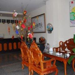 Tai Loc Hotel Нячанг интерьер отеля фото 3