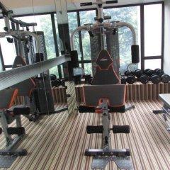 Отель Travelodge Harbourfront Singapore фитнесс-зал