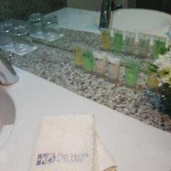 Отель Eko Hotels & Suites 5* Люкс Премиум с различными типами кроватей фото 4
