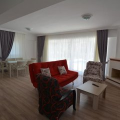 Villa Jewel Турция, Олудениз - отзывы, цены и фото номеров - забронировать отель Villa Jewel онлайн комната для гостей фото 3