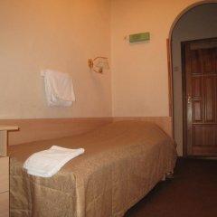 Гостиница Колос комната для гостей фото 3