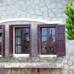 Отель Dalat Train Villa Далат балкон