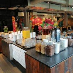 Отель Via Amsterdam Нидерланды, Димен - отзывы, цены и фото номеров - забронировать отель Via Amsterdam онлайн питание