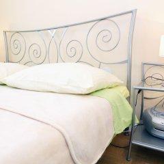 Отель Flores Хорватия, Загреб - отзывы, цены и фото номеров - забронировать отель Flores онлайн комната для гостей фото 4