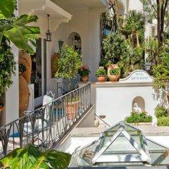Отель Gatto Bianco Hotel & SPA Италия, Капри - отзывы, цены и фото номеров - забронировать отель Gatto Bianco Hotel & SPA онлайн фото 6