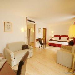 Отель Ambassador-Monaco комната для гостей фото 4