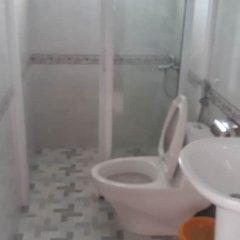 Отель Ngoc Bich Guesthouse Вьетнам, Далат - отзывы, цены и фото номеров - забронировать отель Ngoc Bich Guesthouse онлайн ванная