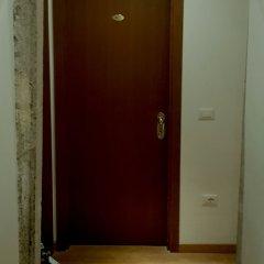 Отель San Lio Tourist House сейф в номере