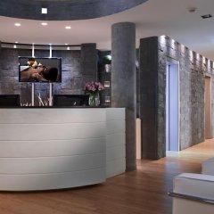 Отель Terme Mioni Pezzato & Spa Италия, Абано-Терме - 1 отзыв об отеле, цены и фото номеров - забронировать отель Terme Mioni Pezzato & Spa онлайн интерьер отеля