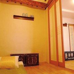Отель Hanok Guesthouse 201 Южная Корея, Сеул - отзывы, цены и фото номеров - забронировать отель Hanok Guesthouse 201 онлайн фото 7