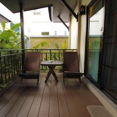 Отель Rawai Boutique Resort балкон
