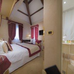 Отель A La Commedia Италия, Венеция - 2 отзыва об отеле, цены и фото номеров - забронировать отель A La Commedia онлайн ванная фото 2