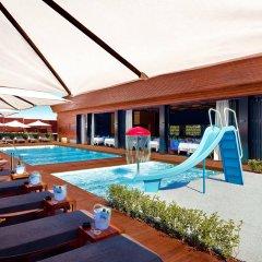 Отель Lucky Bansko Aparthotel SPA & Relax детские мероприятия фото 2