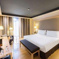Отель Jazz Испания, Барселона - 1 отзыв об отеле, цены и фото номеров - забронировать отель Jazz онлайн комната для гостей фото 5