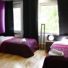 Отель Liljeholmens Stadshotell комната для гостей фото 6