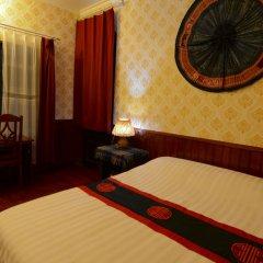 Отель Cat Cat Hotel Вьетнам, Шапа - отзывы, цены и фото номеров - забронировать отель Cat Cat Hotel онлайн спа