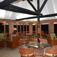 Отель Daku Resort Савусаву интерьер отеля фото 2