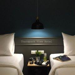 Отель Tharapark View Hotel Таиланд, Краби - отзывы, цены и фото номеров - забронировать отель Tharapark View Hotel онлайн в номере фото 2