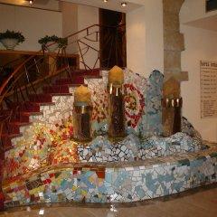 Отель Gaudi развлечения
