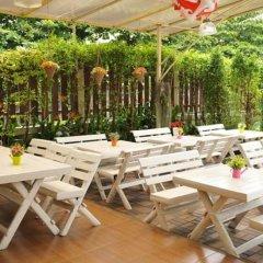 Отель Regent Suvarnabhumi Hotel Таиланд, Бангкок - 2 отзыва об отеле, цены и фото номеров - забронировать отель Regent Suvarnabhumi Hotel онлайн фото 11