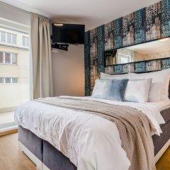 Апартаменты Terrace Apartment Prague комната для гостей фото 5