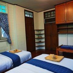 Отель 24 Samsen Heritage House Бангкок детские мероприятия