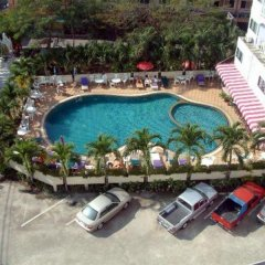 Отель Sawasdee Siam Таиланд, Паттайя - 1 отзыв об отеле, цены и фото номеров - забронировать отель Sawasdee Siam онлайн
