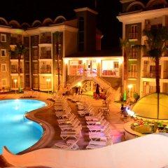 Club Green Valley Турция, Мармарис - отзывы, цены и фото номеров - забронировать отель Club Green Valley онлайн фото 6