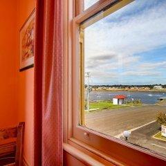 Отель Comfort Inn The Pier Австралия, Розверс - отзывы, цены и фото номеров - забронировать отель Comfort Inn The Pier онлайн комната для гостей фото 3