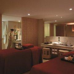 Отель Shangri-Las Rasa Sentosa Resort & Spa сауна