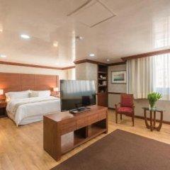 Отель Suites Perisur Улучшенный люкс фото 7