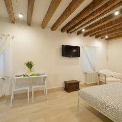 Отель Casa Zen Италия, Венеция - отзывы, цены и фото номеров - забронировать отель Casa Zen онлайн комната для гостей фото 4