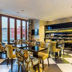 Отель Room Mate Leo Испания, Гранада - отзывы, цены и фото номеров - забронировать отель Room Mate Leo онлайн гостиничный бар