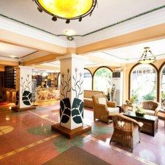 Отель Best Western Hotel La Corona Manila Филиппины, Манила - 2 отзыва об отеле, цены и фото номеров - забронировать отель Best Western Hotel La Corona Manila онлайн интерьер отеля фото 3