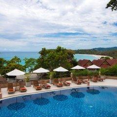 Отель Chanalai Garden Resort, Kata Beach бассейн