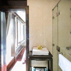 Отель Gray Line Private Luxury Cruise ванная