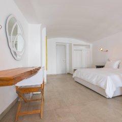 Отель Santorini Secret Suites & Spa комната для гостей фото 3