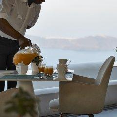 Отель Santorini Princess SPA Hotel Греция, Остров Санторини - отзывы, цены и фото номеров - забронировать отель Santorini Princess SPA Hotel онлайн фото 8