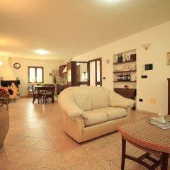Отель Dora Lovely Country Home Гальяно дель Капо комната для гостей фото 2