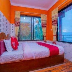 Отель Spot on 430 Hotel Heaven Hill Непал, Нагаркот - отзывы, цены и фото номеров - забронировать отель Spot on 430 Hotel Heaven Hill онлайн комната для гостей фото 4