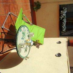 Отель La Mia Diletta Oasi Сан-Грегорио-ди-Катанья спа фото 2