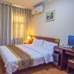 Отель Hangtian Business Hotel Xi'an Airport Китай, Сяньян - отзывы, цены и фото номеров - забронировать отель Hangtian Business Hotel Xi'an Airport онлайн комната для гостей