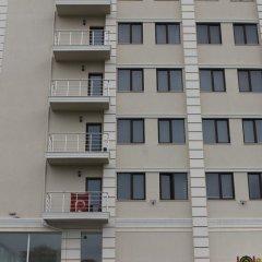 Cadde Palace Hotel Турция, Кайсери - отзывы, цены и фото номеров - забронировать отель Cadde Palace Hotel онлайн балкон
