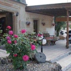 Melis Cave Hotel Турция, Ургуп - отзывы, цены и фото номеров - забронировать отель Melis Cave Hotel онлайн фото 10