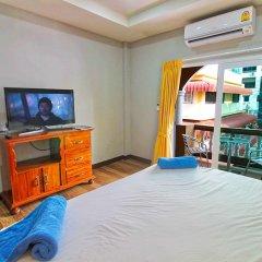 Отель Jomtien Beach Pool House детские мероприятия фото 2