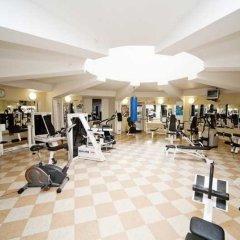 Гостиница Парк в Анапе 3 отзыва об отеле, цены и фото номеров - забронировать гостиницу Парк онлайн Анапа фитнесс-зал фото 2