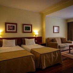 Hotel Camões Понта-Делгада комната для гостей фото 2